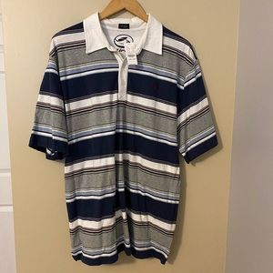 Kirra men's shirt size x-large new with tags